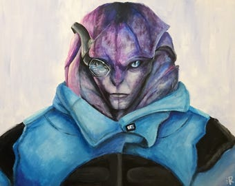 Mass Effect Andromeda: Jaal