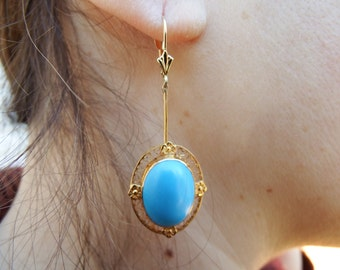 Persian Turquoise Etsy