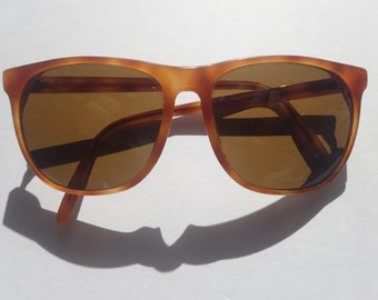 Vuarnet Sunglasses Amber Glass Lens France