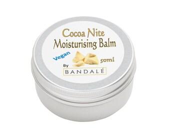 Cocoa Nite Moisturising Balm