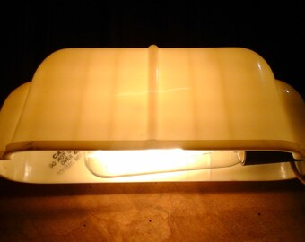 Vintage Headboard Light, Headboard Reading Light, Vintage Lighting,Bedroom Lighting, Home Decor, Bedroom Decor, Nightlight, Unique Lighting