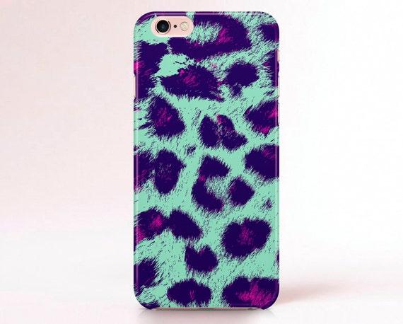 iPhone 7 Case Mint Leopard iPhone 6 Case Floral iPhone 7 Plus Case iPhone 6s Case Samsung S6 Case S6 Case iPhone 6 Plus Case iPhone 6 Case