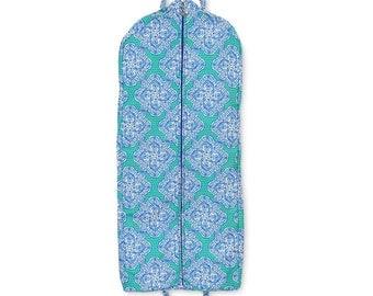 Full Length Garment Bag, Monogrammed