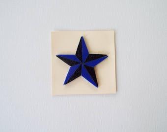Precut 96 Coe Star