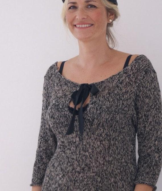 Sweater elegance