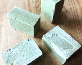 Acadia - Salt Soap