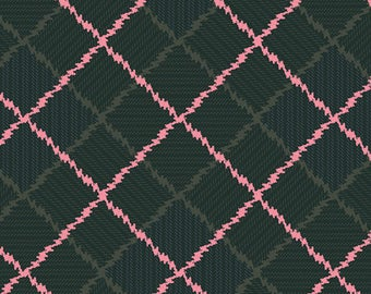 Art Gallery Fabrics - Indie Bohème - Apatite Crystal - By Pat Bravo - Fabric By the Half Yard