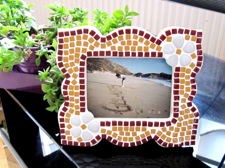 DIY MOSAIC Kit Frame Kit Mosaic Kit For Kids Adult Picture