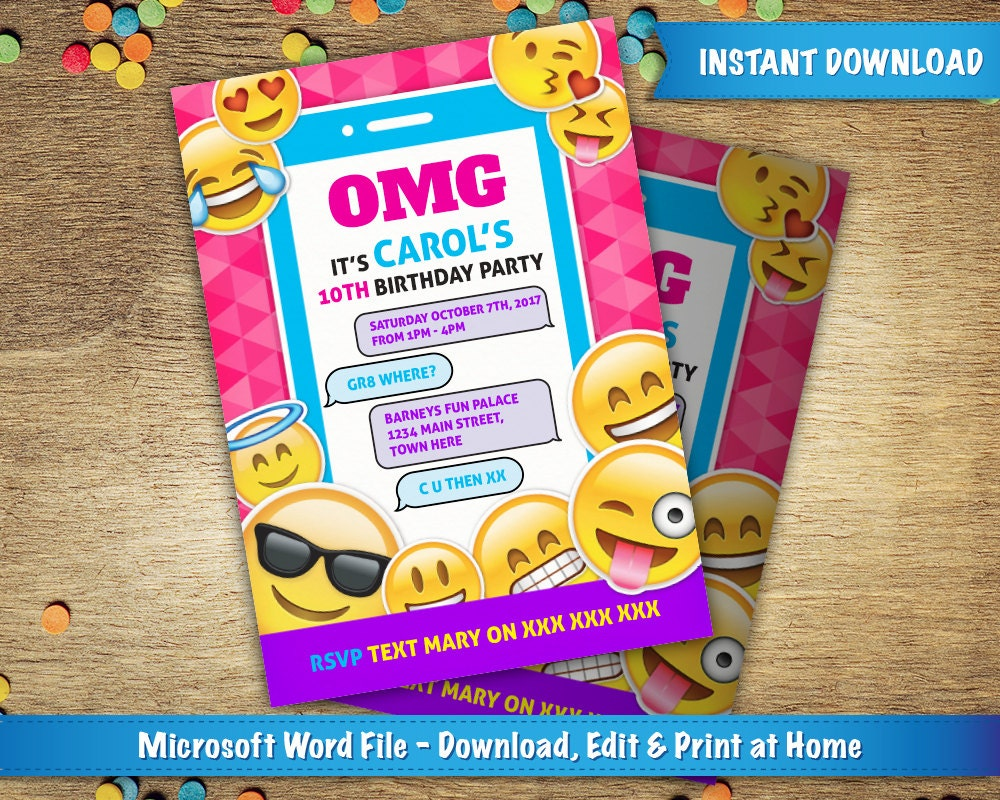 microsoft word party invitation template plainresume co