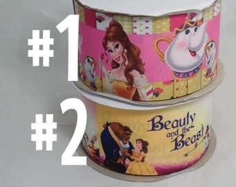 """3"""" Beauty grosgrain Ribbon"""