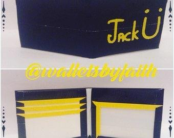 Jack U Wallet