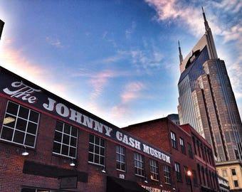 Johnny Cash Museum