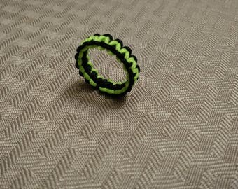 Paracord Ring Various Sizes