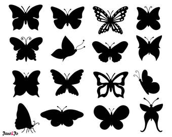 Butterflies SVG,Butterfly Svg,Butterfly SVG Cricut,Butterfly Svg Silhouette,Butterflies SVG cutting files,Butterfly clipart,Butterfly vector