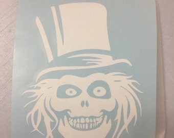 Hat Box Ghost Etsy