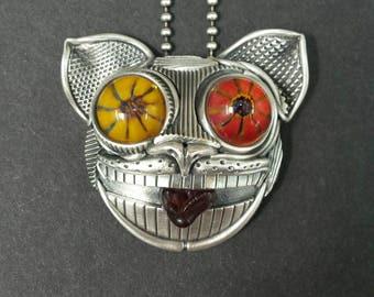 Cheshire Cat 2.0