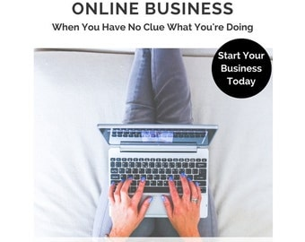 How To Start Your Online Business Free Course
