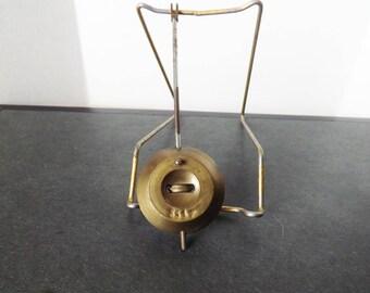 ANTIQUE CLOCK PENDULUM