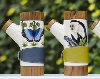 Costa Rica coffee maker - drip (handmade)