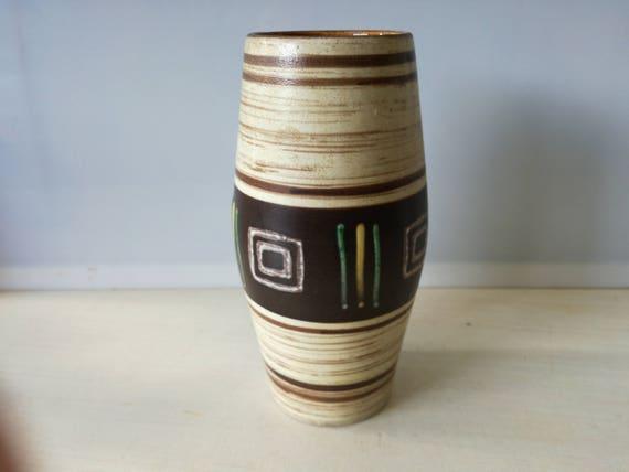 Jasba, nr 113/18 west Germany vase
