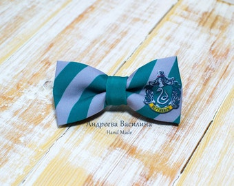 Bow tie Slytherin, Harry Potter