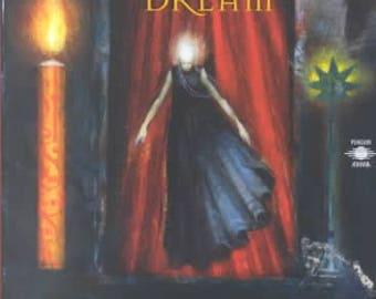 The Witch's Dream Florida Donner-Grau forward by Carlos Castaneda