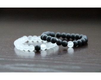 Relationship bracelets | Distance bracelets