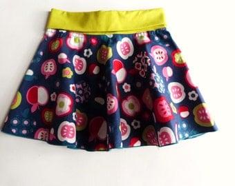 Child skirt w: 12/18 months