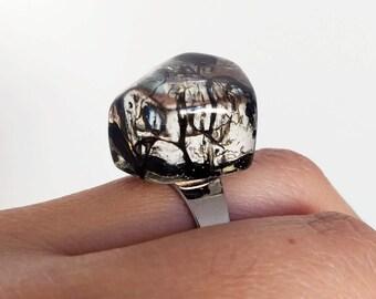 Black Magic - Ring 1