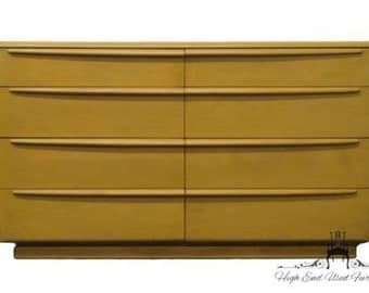 HEYWOOD WAKEFIELD Encore Collection 56″ Double Dresser in Wheat M1524