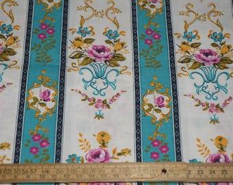 Vintage baby bedding duvet cover pillow case bed set bed thing linge de lit housse de couette fabric fabric flowers bedlinen