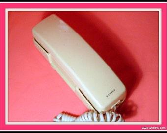Vintage Siemens miniset 280 telephone.