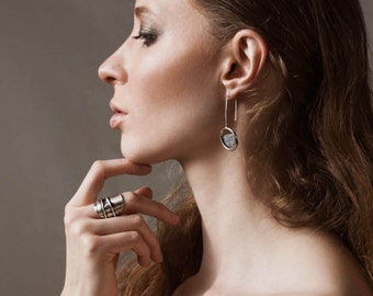 Ring in silver/Collection FINA