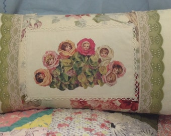 Romance Pillows