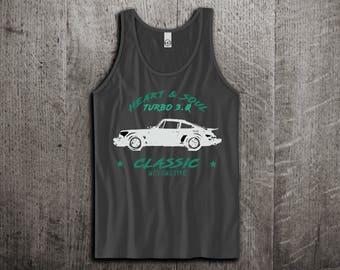 Porsche Tank Top, 911 vintage t shirts, Vintage cars shirts, cars tanks, Porsche 911 t shirts, men tshirts women t shirts Unisex Tank tops