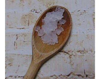 2 TSP of LIVE water kefir grains