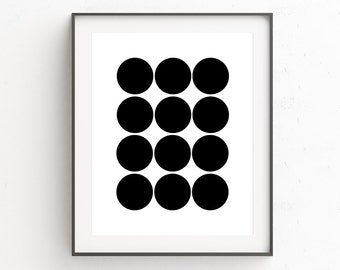 Nordic Print, Modern Design Poster, Above Bed Art, Art Print Above Bed, Nordic Print Art, Above Bed Wall Decor, Cubicle Accessory, Wall Art