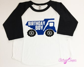 Boy Birthday Shirt, Birthday shirt , birthday,  Birthday Gift,