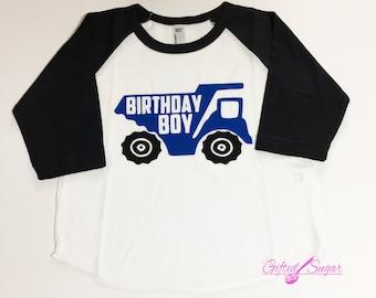 Boy Birthday Shirt, Birthday shirt , birthday,  Birthday Gift,