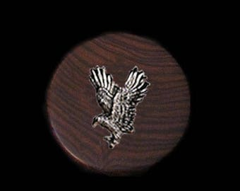 Flying Eagle Wine Stopper