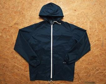 Men's Peter Storm Vintage Cagoule Jacket Size M Genuine Rare Casual