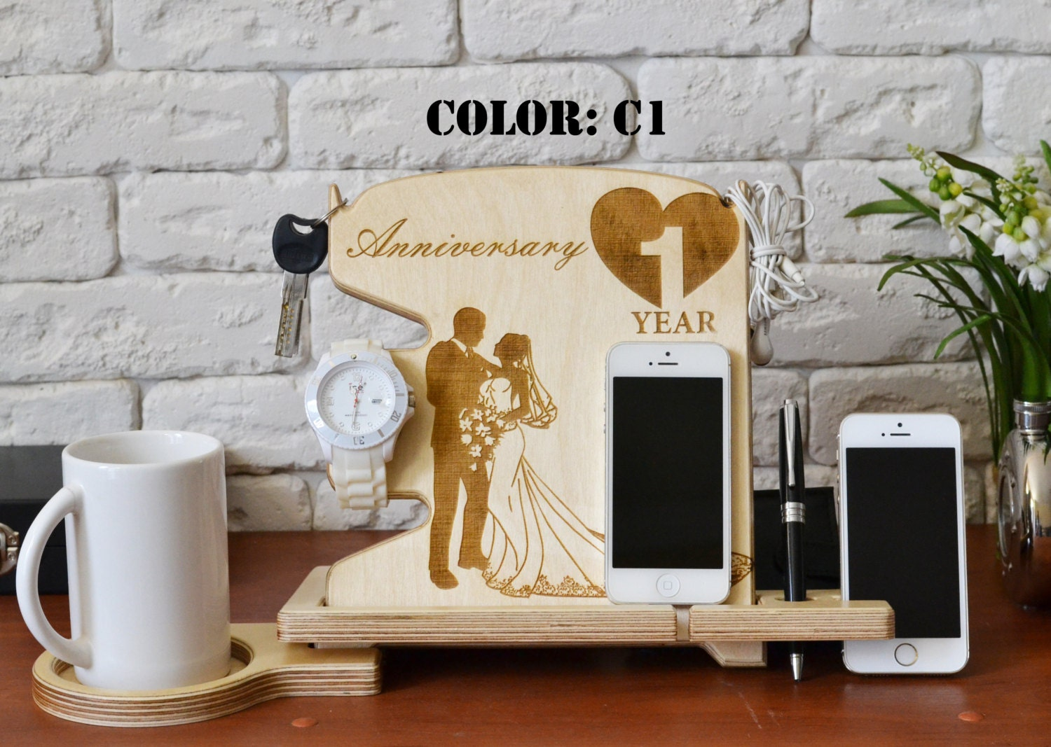 Sixth Wedding Anniversary Gift: 6th Anniversary Gift Ideas First Wedding Anniversary Gift