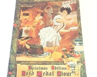 The Gold Medal Flour Cookbook