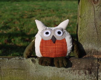Owl Door-stop