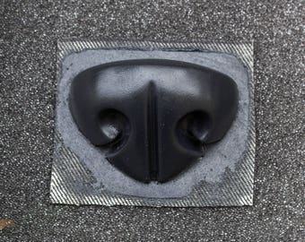 Large toony fursuit silicone nose