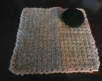 Dishcloth Set # 52