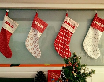 christmas stockings - Christmas Stockings