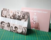 Greeting cards : Parks & Rec duo!