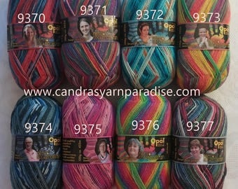 Opal Mein Sockendesign sock yarn  3.5 oz / 4 ply