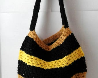 Honey Bee Purse